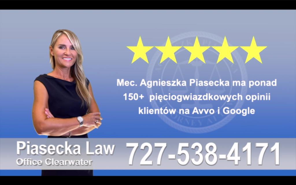 Reviews recenzje opinie klientów Polski prawnik adwokat